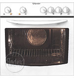 Электрический духовой шкаф Electrolux EON 941 W