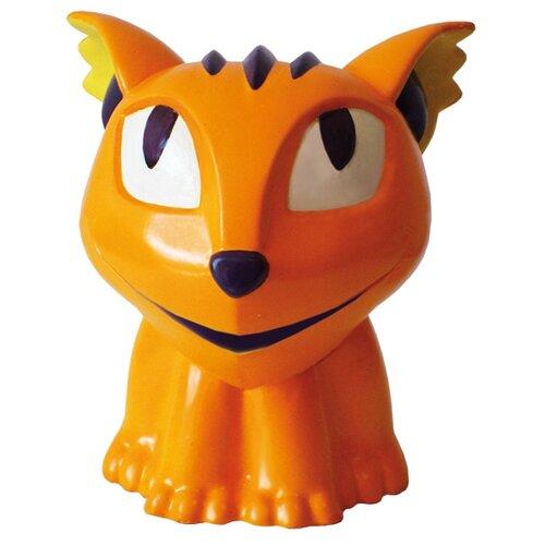 Купить Интерактивная развивающая игрушка Zanzoon Magic Jinn оранжевый, Развивающие игрушки