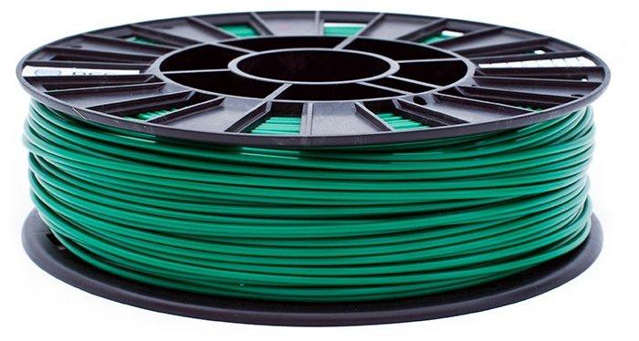 ABS пруток REC 2.85 мм зеленый