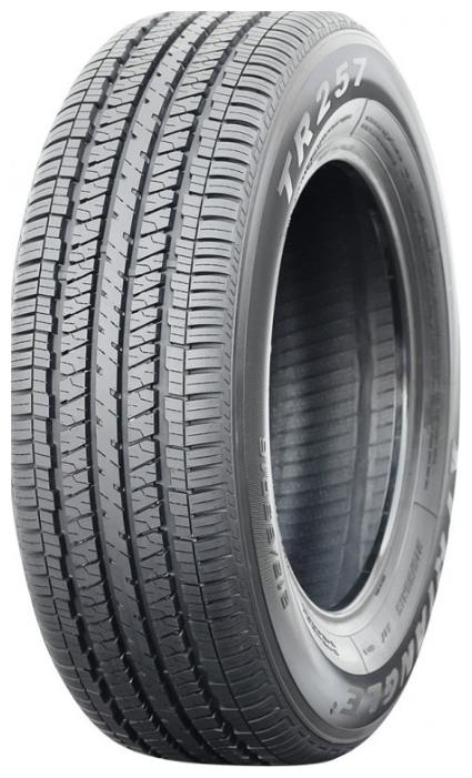 Стоит ли покупать Автомобильная шина Triangle Group TR257 255/70 R16 111T летняя? Отзывы на Яндекс.Маркете