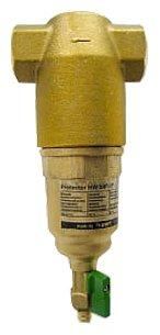 Фильтр механической очистки BWT Protector HW муфтовый (ВР/ВР), со сливом