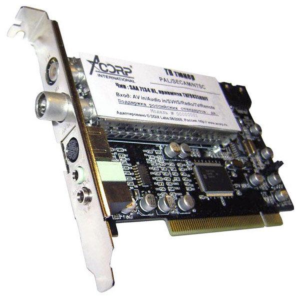 Acorp TV-Tuner+FM TV134F