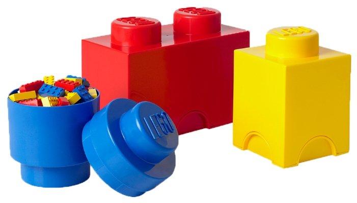 Набор для хранения LEGO Multi-pack (4014)