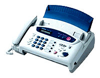 Brother FAX-T86
