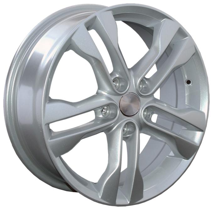 Колесный диск Replica OPL79 6.5x16/5x115 D70.1 ET41 S