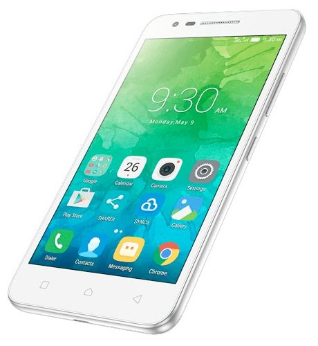 Lenovo A6010 8Gb White