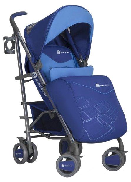 Прогулочная коляска Euro-cart Crossline (2015)