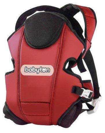 Рюкзак-переноска Babyton Wolke
