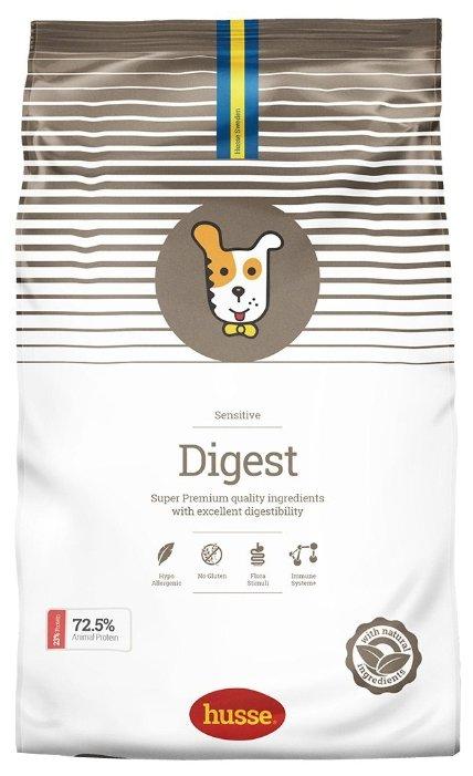 Корм для собак Husse Digest Sensitive