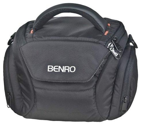 Сравнение с Сумка Benro Ranger S10 Black