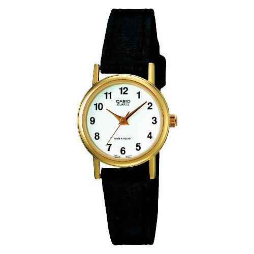 Фото - Наручные часы CASIO LTP-1095Q-7B наручные часы casio ltp vt01d 7b