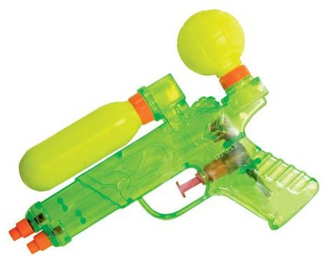 Водяной пистолет 1 TOY (Т59448)