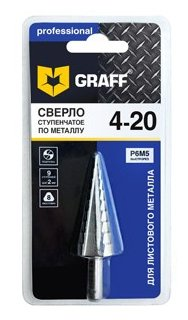 GRAFF GMSD420