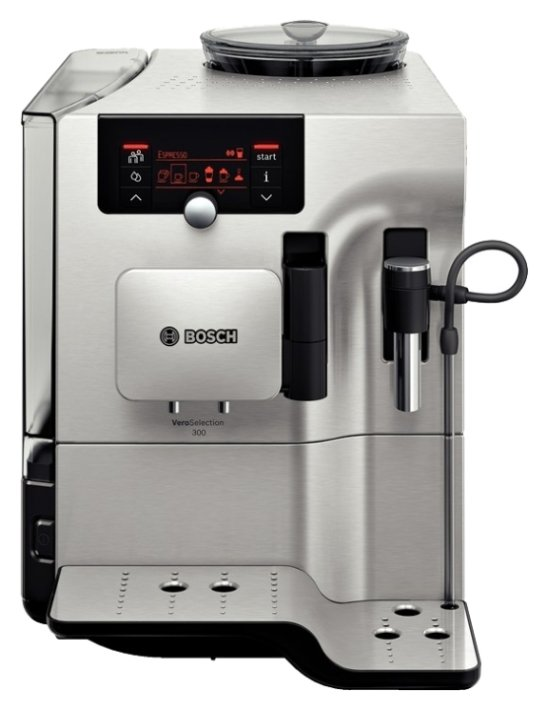Bosch TES-80329 RW VeroSelection 300