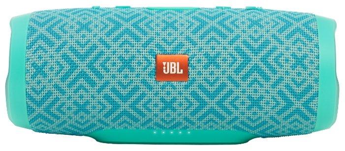 JBL Портативная акустика JBL Charge 3 Special Edition