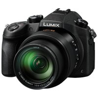 Компактный фотоаппарат Panasonic Lumix DMC-FZ1000
