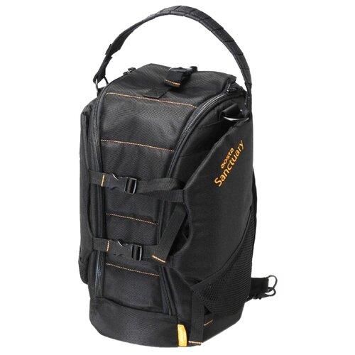 Фото - Рюкзак для фотокамеры Kenko Sanctuary 320 черный рюкзак для фотокамеры kenko sanctuary 320 черный