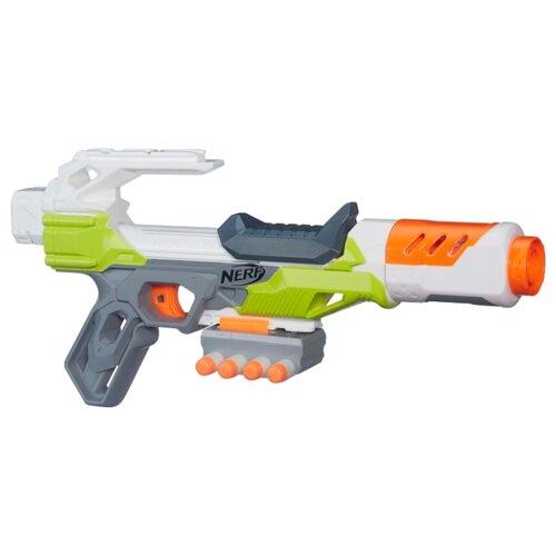 Купить Бластер Nerf Модулус ЙонФайр (B4618), Игрушечное оружие и бластеры