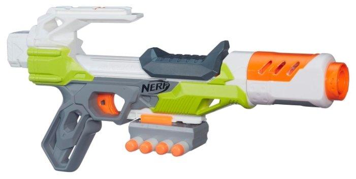 Бластер Nerf Модулус ЙонФайр (B4618)