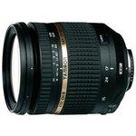 Tamron SP AF 17-50mm f/2.8 XR Di II LD VC Aspherical (IF) Nikon F