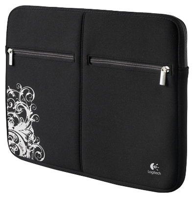 Чехол Logitech Notebook Sleeve 15.6