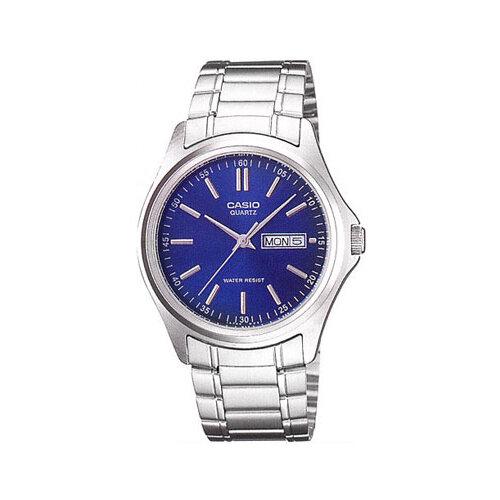 Наручные часы CASIO MTP-1239D-2A casio mtp e304gbl 2a