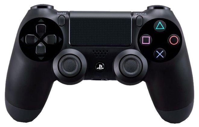 Геймпад Sony DualShock 4 v1 Orange