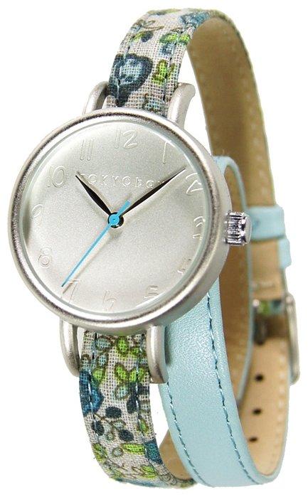 Наручные часы TOKYObay Petal Blue
