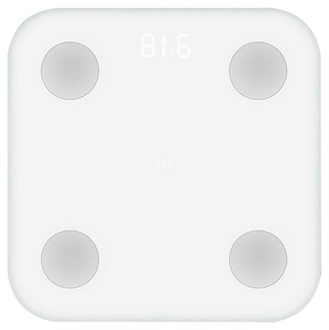Весы Xiaomi Mi Body Fat Scale 2