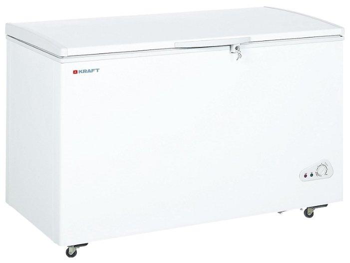 Морозильник Kraft BD(W)-350QX