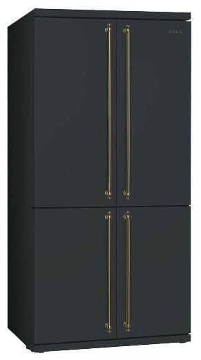 Холодильник smeg FQ60CAO