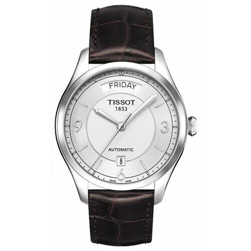 Наручные часы TISSOT T038.430.16.037.00