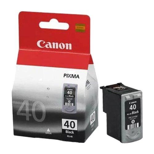 Картридж Canon PG-40 (0615B025) чернильный картридж canon pg 40 black