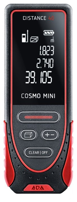 Лазерный дальномер ADA instruments COSMO MINI 40