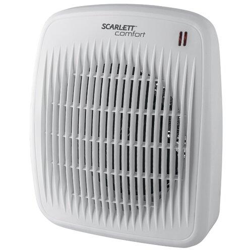 Тепловентилятор Scarlett SC-FH53016 белый