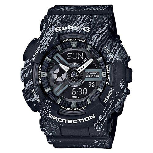 Наручные часы CASIO BA-110TX-1A casio ba 110ga 1a