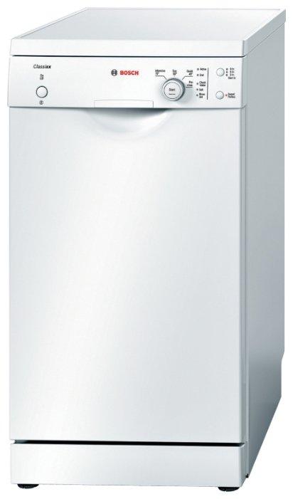 Посудомоечная машина Bosch SPS40E42