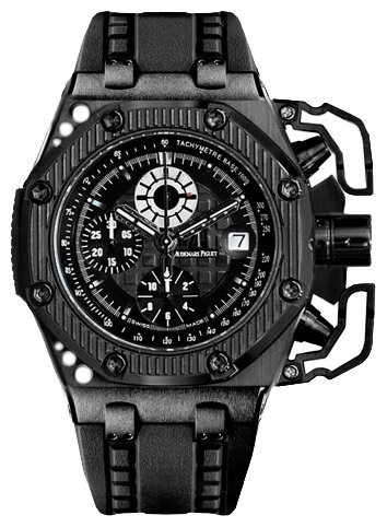 Наручные часы Audemars Piguet 26165IO.OO.A002CA.01