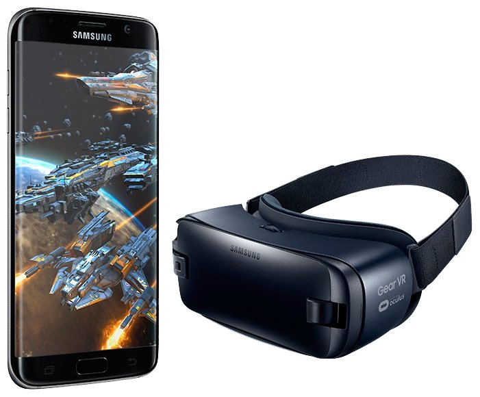 3D-очки Unbrand 3D Android Google VR + + NFC VR Glass