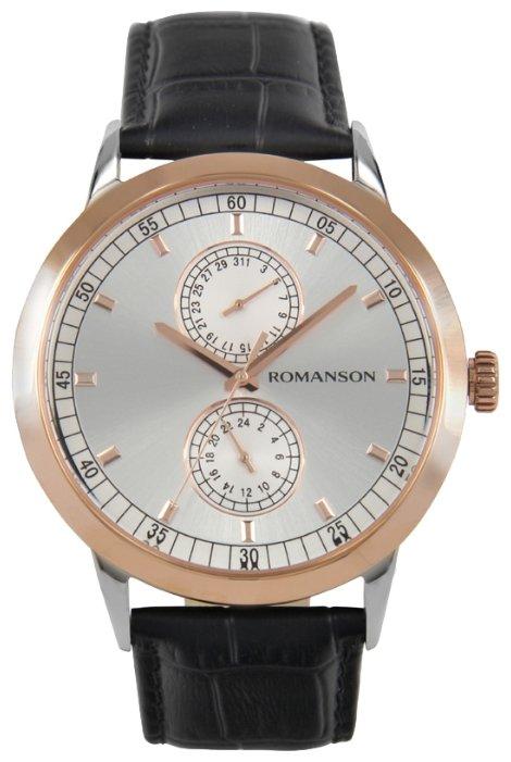 Наручные часы ROMANSON TL3216FMJ(WH)