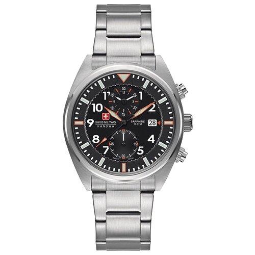 Наручные часы Swiss Military Hanowa 06-5227.04.007 фото