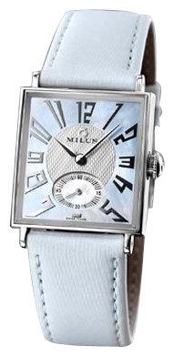 Наручные часы Milus AUR-Q002
