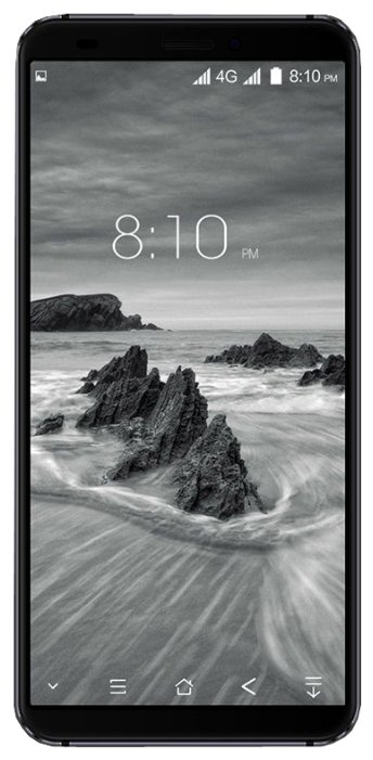 Смартфон Blackview S6