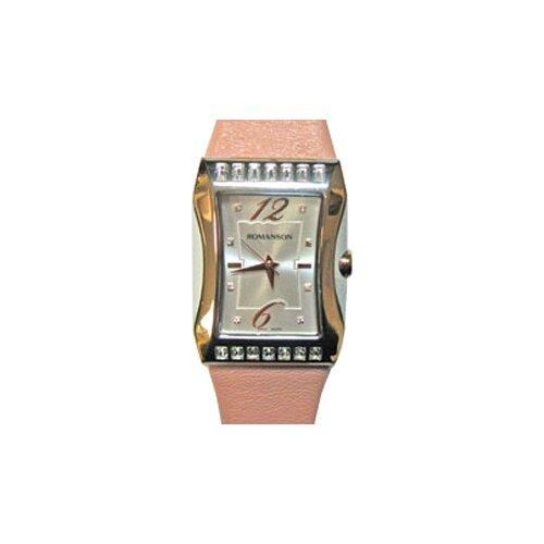 Наручные часы ROMANSON RL0358QLJ(WH) наручные часы romanson tl0110sxw wh