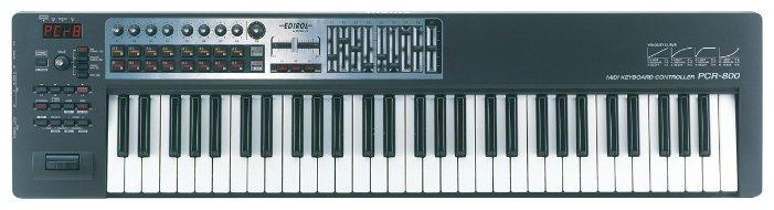 MIDI-клавиатура Edirol PCR-800