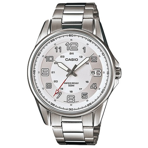 Наручные часы CASIO MTP-1372D-7B casio mtp 1154e 7b