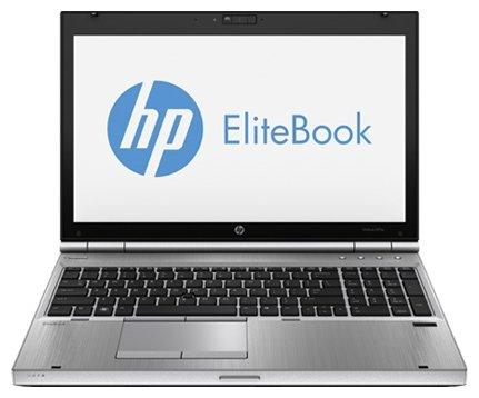 "Ноутбук HP EliteBook 8570p (B5V88AW) (Core i5 3360M 2800 Mhz/15.6""/1600x900/4096Mb/500Gb/DVD-RW/Wi-Fi/Bluetooth/Win 7 Pro 64) — купить по выгодной цене на Яндекс.Маркете"