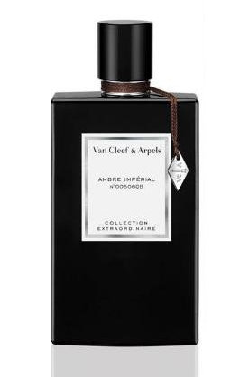 Van Cleef & Arpels Ambre Imperial