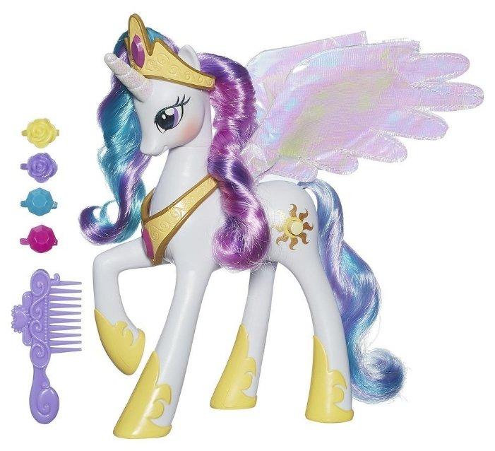 Фигурка Hasbro Принцесса Селестия A0633