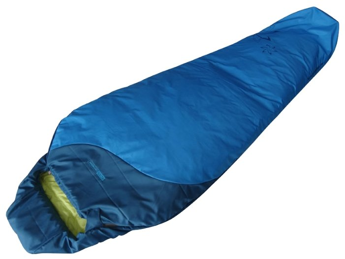 Спальный мешок ECOS Delta Ultralight 600